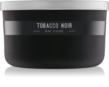 DW Home Tobacco Noir bougie parfumée 363,44 g