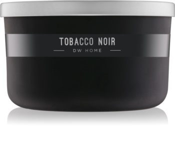 DW Home Tobacco Noir vela perfumado 363,44 g