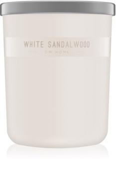 DW Home White Sandalwood bougie parfumée 425,53 g