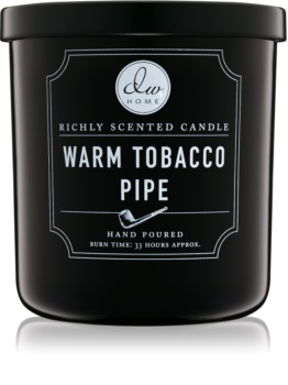 DW Home Warm Tobacco Pipe bougie parfumée 274,71 g