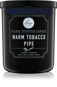 DW Home Warm Tobacco Pipe dišeča sveča  425,53 g