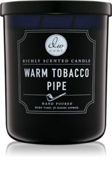DW Home Warm Tobacco Pipe vela perfumado 425,53 g