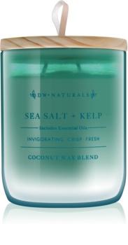 DW Home Sea Salt & Kelp bougie parfumée 500,94 g