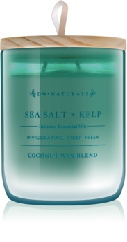 DW Home Sea Salt & Kelp Scented Candle 500,94 g