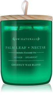 DW Home Palm Leaf + Nectar świeczka zapachowa  500,94 g