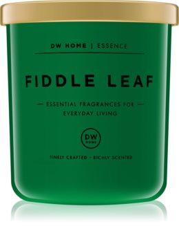 DW Home Fiddle Leaf dišeča sveča
