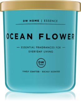 DW Home Ocean Flower lumânare parfumată  255,85 g