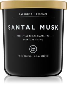 DW Home Santal Musk lumânare parfumată  255,85 g