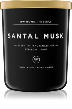DW Home Santal Musk vonná svíčka 449.77 g