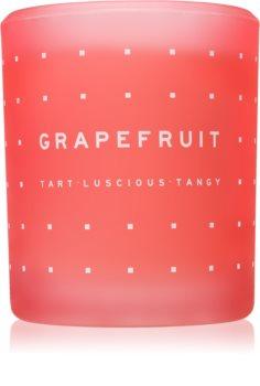 DW Home Grapefruit vonná svíčka 371,66 g