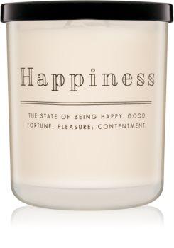 DW Home Happiness vonná svíčka 434,32 g