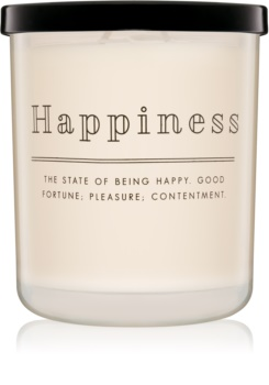 DW Home Happiness vonná sviečka 434,32 g