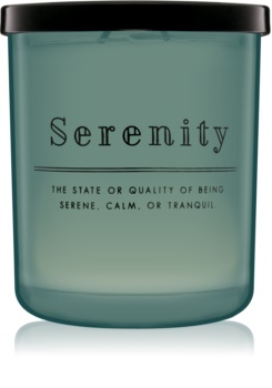 DW Home Serenity lumanari parfumate  434,32 g