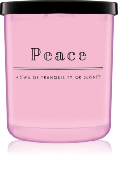 DW Home Peace Scented Candle 434,32 g