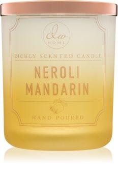 DW Home Neroli Mandarin Scented Candle 107,73 g