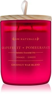 DW Home Grapefruit + Pomegranate Geurkaars 500,94 gr