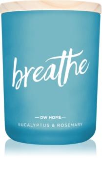 DW Home Breathe dišeča sveča