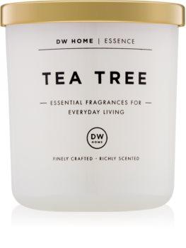 DW Home Tea Tree vonná sviečka 256 g