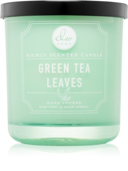 DW Home Green Tea Leaves świeczka zapachowa  274,71 g