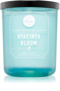 DW Home Hyacinth Bloom vonná sviečka 425,53 g