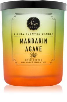 DW Home Mandarin Agave Scented Candle 425,53 g