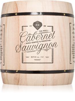 DW Home Cabernet Sauvignon scented candle