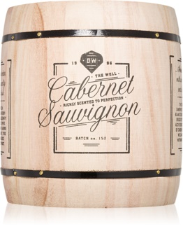 DW Home Cabernet Sauvignon vonná sviečka 449,77 g