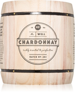 DW Home Chardonnay Scented Candle 449,63 g