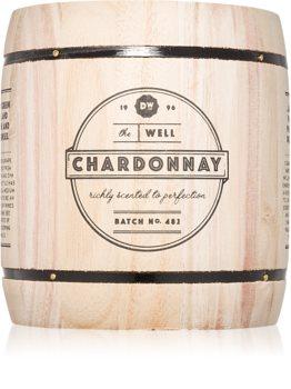 DW Home Chardonnay vonná svíčka 449,63 g