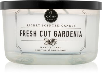 DW Home Fresh Cut Gardenia vonná sviečka 363,44 g