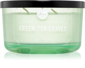 DW Home Green Tea Leaves Duftkerze  390,37 g