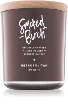 DW Home Smoked Birch ароматизована свічка  247,77 гр