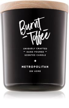 DW Home Burnt Toffee lumânare parfumată  247,77 g