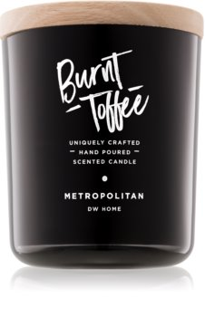 DW Home Burnt Toffee vonná svíčka 247,77 g