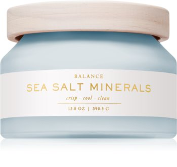 DW Home Sea Salt Minerals scented candle