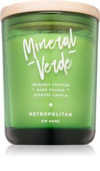 DW Home Mineral Verde vonná svíčka 425,53 g
