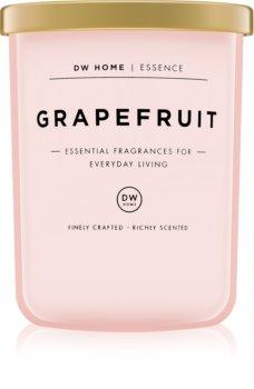 DW Home Grapefruit Duftkerze  453 g I.