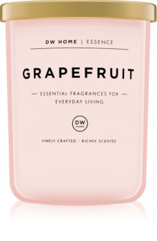 DW Home Grapefruit Scented Candle 453 g I.