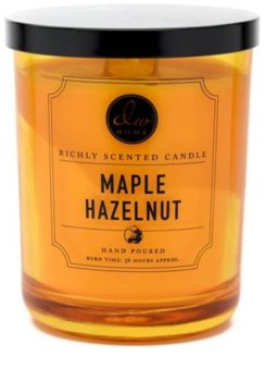 DW Home Maple Hazelnut Scented Candle 425,2 g