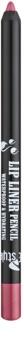 E style Waterproof Lip Liner creion contur pentru buze, waterproof