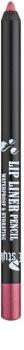 E style Waterproof Lip Liner vodeodolná ceruzka na pery