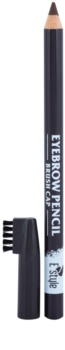 E style Eyebrow Pencil олівець для брів