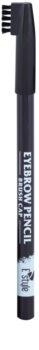 E style Eyebrow Pencil creion pentru sprancene