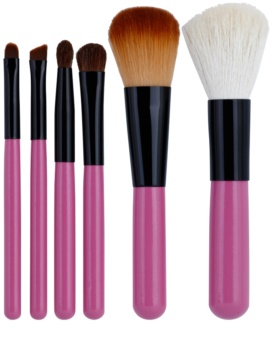 E style Professional Brush set perii machiaj