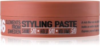 E+46 Styling stiling pasta za sijaj