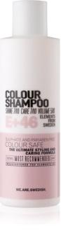E+46 Colour шампунь для фарбованого волосся