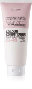 E+46 Colour кондиціонер для фарбованого волосся