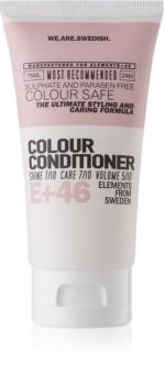 E+46 Colour Conditioner für gefärbtes Haar
