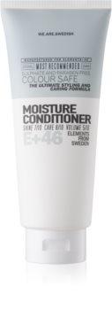 E+46 Moisture hydratační kondicionér pro suché a křehké vlasy