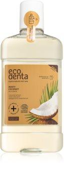 Ecodenta Cosmos Organic Minty Coconut collutorio